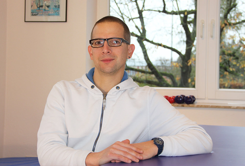 Holger Froböse