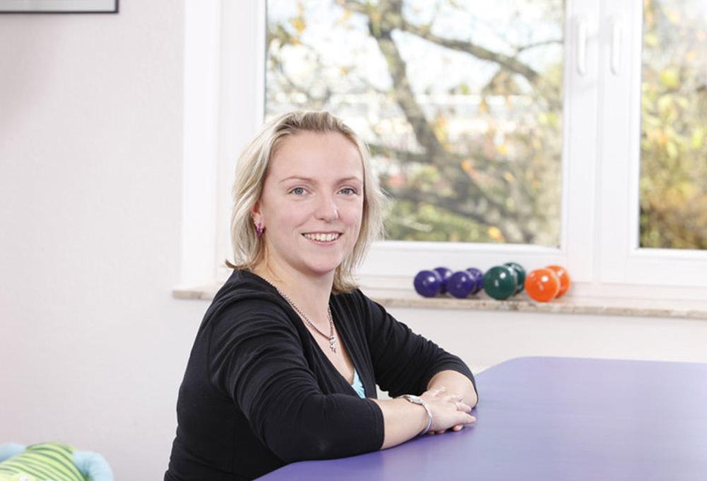 Doreen Lippmann-Eberhagen