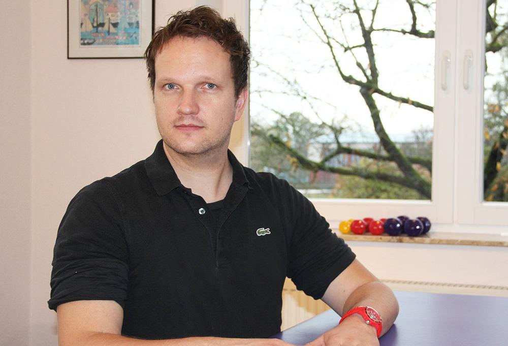 Jan Steenken