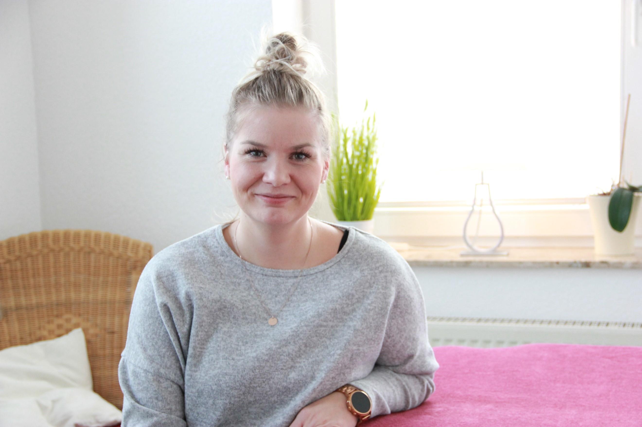 Sabine Grüneklee
